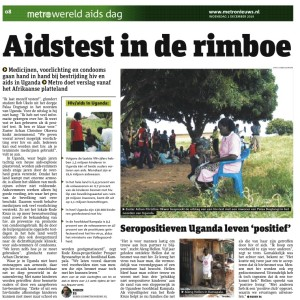 Aids Uganda